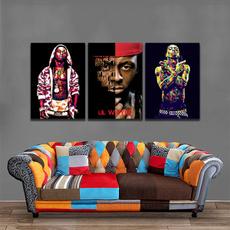 malesinger, art, decoration, Home & Living