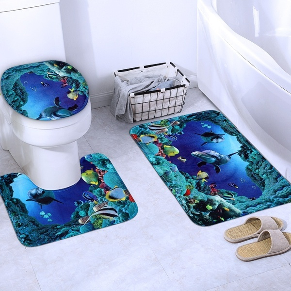 bathcarpet, Decor, bathroomdecor, nonslipmat
