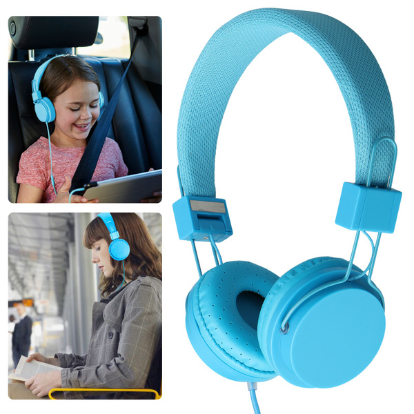 kids, Headset, Microphone, Earphone