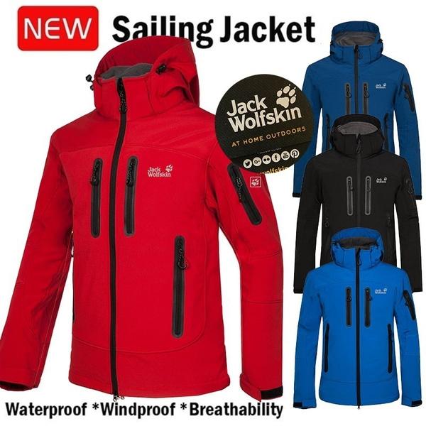 warmjacket, Outdoor, Winter, Hiking