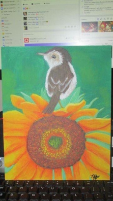 storeupload, Home Decor, Sunflowers