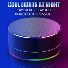 Mini, Lighting, soundingdevice, led