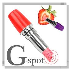 Mini, Sex Product, Lipstick, Bullet