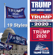 presidentialcampaign, campaignflag, keepamericagreat, trumpflag