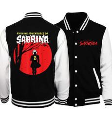 Casual Jackets, chillingadventuresofsabrinajacket, tvserieshoodie, horrortvseriesjacket