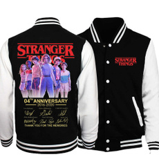 Casual Jackets, Fashion, Sweatshirts, horrortvseriesjacket