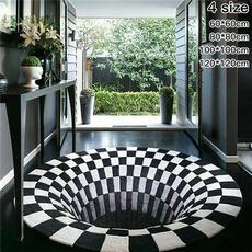 doormat, checkered, floorpad, doormatmat