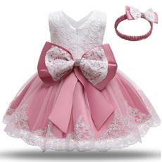 toddlerlacedres, gowns, babychristmasclothe, babyheadband