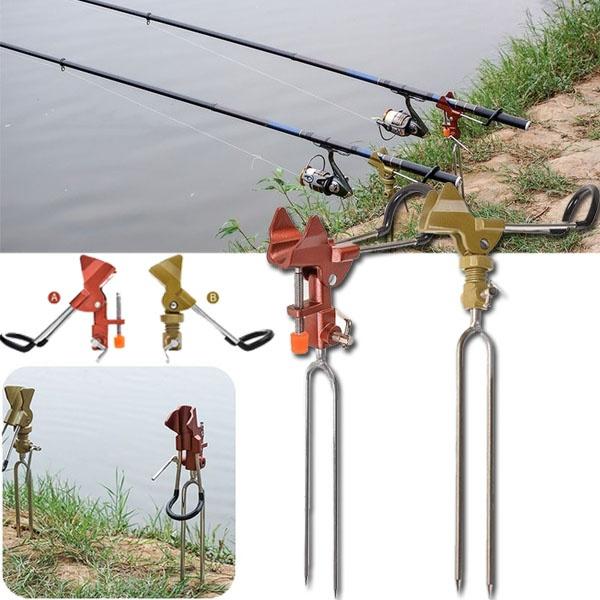 Adjustable, fishingholder, fish, fishingstand