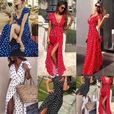 wavepointdre, Fashion, long dress, Dress