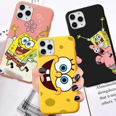 case, samsungnote20ultra, spongebobphonecase, huaweip40litecapa