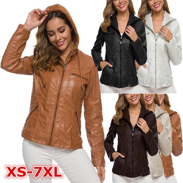 casualslimfit, Fashion, jacketzipper, Long Sleeve