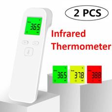 fever, Laser, infrarotthermometer, Thermometer