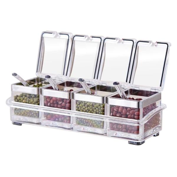 Box, kitchensupplie, Kitchen & Dining, Gourmet