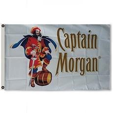 route66, captainmorgan, Decor, pirateflag