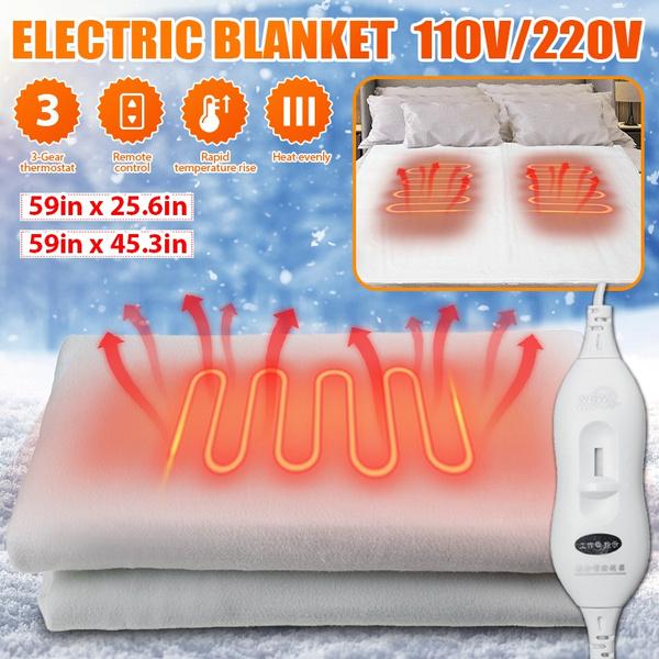 electricblanket, Winter, heatedblanket, blanketsforbed