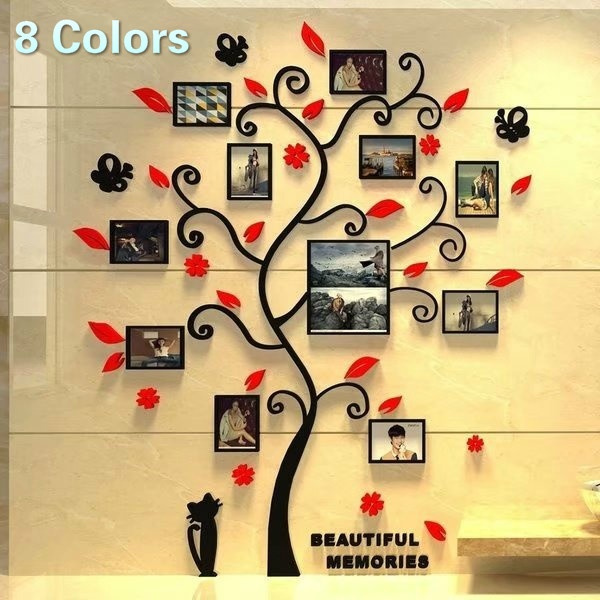 Home & Kitchen, stickertree, Plus Size, phototree