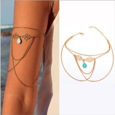 Bracelet, Tassels, Fashion, Jewelry