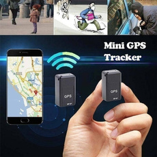 cartracker, Mini, Pasatiempos, Gps