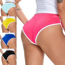 yogabrief, Underwear, Fashion, sportpantie