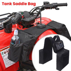 motorcycleaccessorie, Exterior, Tank, waterproofsaddlebag