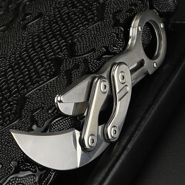 Pocket, bendingknife, Outdoor, Combat