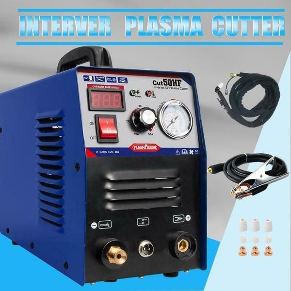 plasmacuttingmachinetipelectrode, cut50, pt31torch, Metal