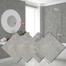Decor, Waterproof, Home & Living, Stickers