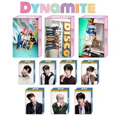 K-Pop, Star, cardset, photocard