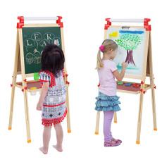 Art Supplies, kidspaintingeasel, easel, paintingsupplie