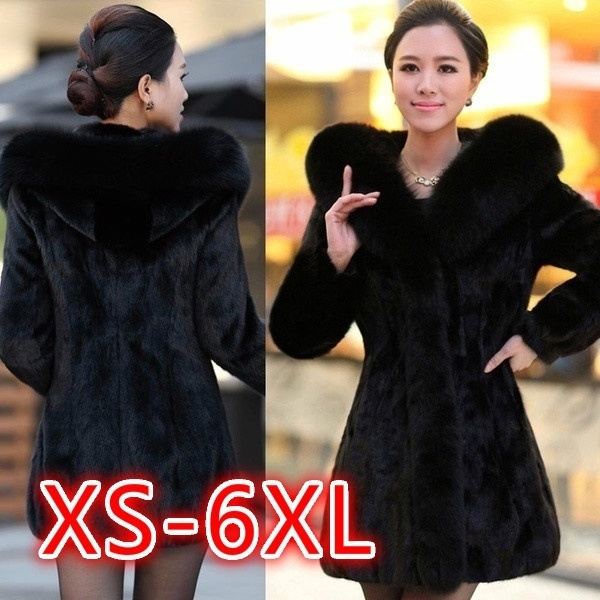 Fashion, fur, Winter, coatsampjacket