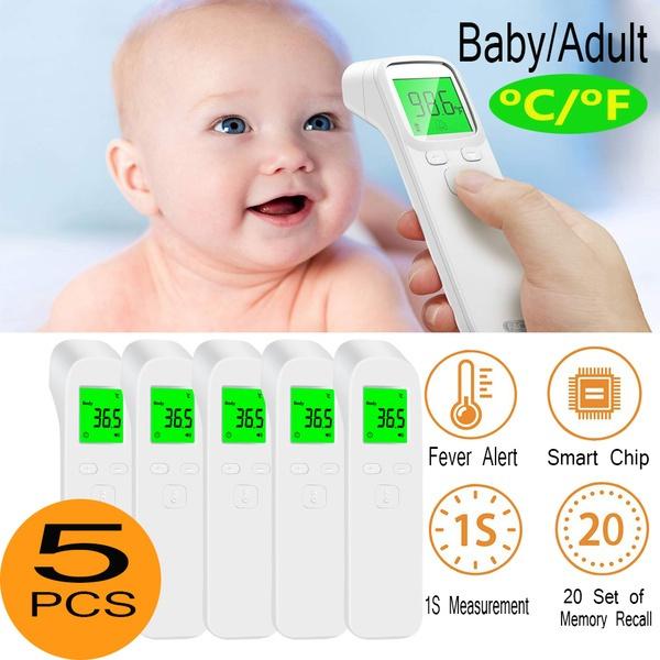babytemperaturegun, fever, Temperature, earthermometer