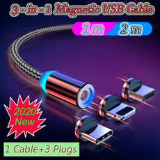 iphone 5, led, usb, magneticusbcable