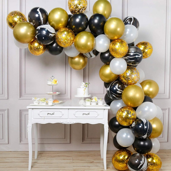 goldballoon, goldballoondecoration, Decor, Jewelry