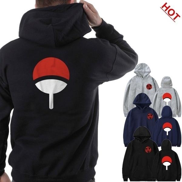 hoodiesformen, Fashion, sasuke, Cosplay Costume
