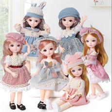 Barbie Doll, Blues, Fashion, bjddoll