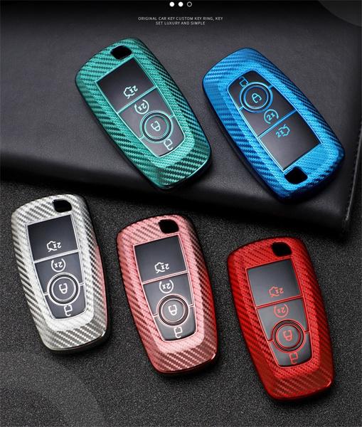 case, keycasecover, Fiber, fordecosport