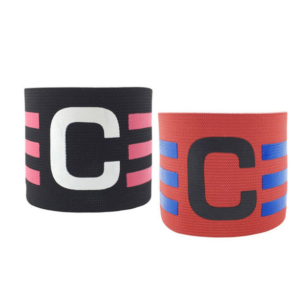 footballarmband, Football, soccerarmband, Colorful