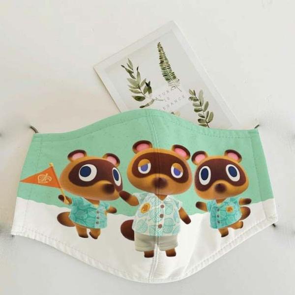 Cotton, customlabel0wish3dmask, Gifts, wish3dmask