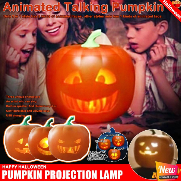 led, projection, Halloween, Halloween Decorations
