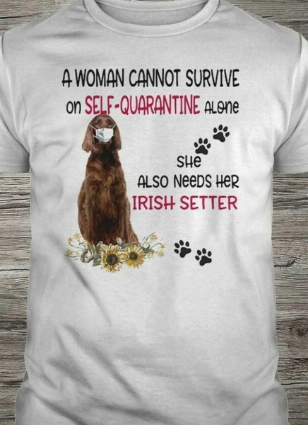 Irish, Woman, also, need