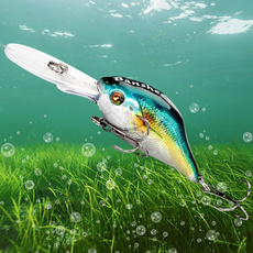 crankbait, Outdoor Sunglasses, treblehook, bassfishing