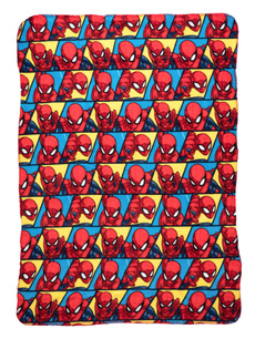 Boy, Fleece, avenger, Spiderman