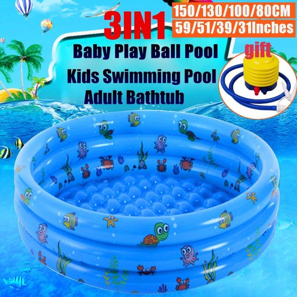 kidsswimmingpool, Jewelry, Family, inflatableswimmingpool