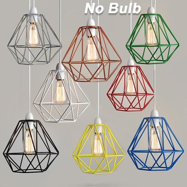 pendantlight, lofts, lights, Interior Design