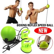 Fitness, speedball, eye, boxingtrainer
