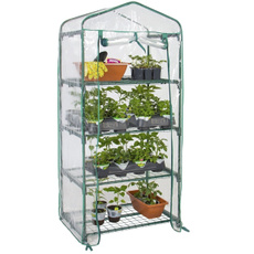 serre, Outdoor, Garden, greenhousecover