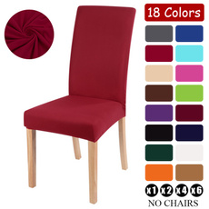 chaircover, Hotel, houssedechaise, Home & Living