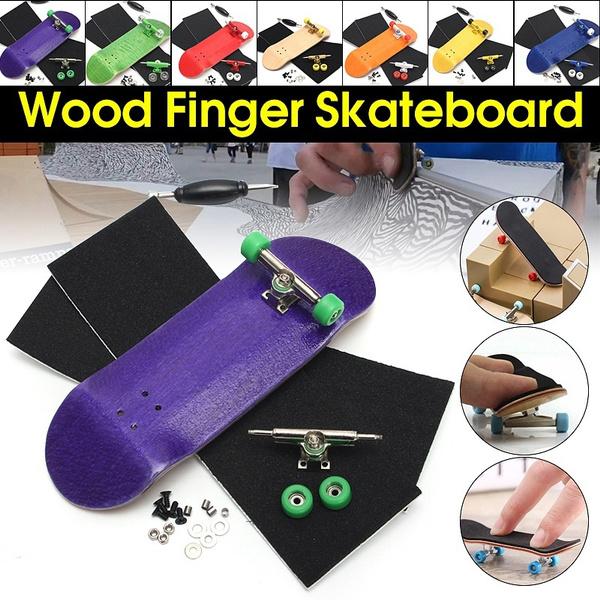 fingerskateboard, woodenfingerboard, Toy, fingerboard