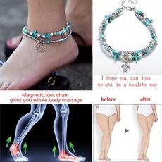 Lady Bracelet, Yoga, Chain, starfishbracelet